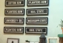 Mississippi State Bulldogs / by Cheryl Hartsfield