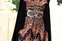 My Style / by Arianna Sokaris