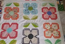 Quilts / by Ellyse Harris