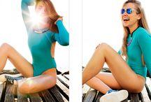 NEW HORIZONS LOOKBOOK / Summer 13/14 lookbook / by ZOWIE ACCESSORIES