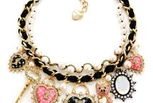 Everything Betsey Johnson / by Jessica Brant