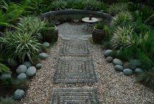 Zen Garden concepts / by Marianna Love