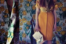 color palettes / by Brianne DeRolph