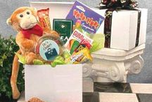 Care Gift Baskets / by Hanny's Gift Gallery