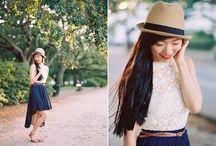 lookbook. / by Serena Jae