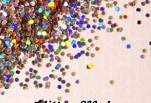 Glitter and Sparkle / I love anything that glitters and sparkles!!! / by Crissy Gamlin Groppe