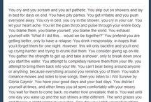 Broken hearted / by Darby Schmidt