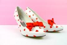 Shoe DIY / by Karen Helmle