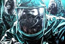 Grafites  / by pedro henrique