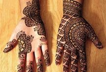 Henna / by سارة
