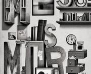 Type / by Tony Jean-Baptiste