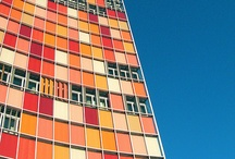 Color palettes / by Raquel Van Nice