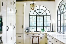 Home Inspiration - Now & Eventually! / by Mandi Cool