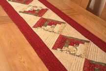 Going to Pieces / Quilt piecing / by Evalyn Allen