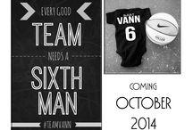 sixth vann. / by Erin Eldridge-Vann