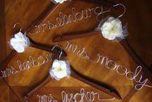 My Wedding Ideas / by Katie Lukovich