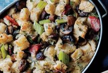 Holiday Recipes / The best recipes for the season from Sunset, Cooking Light, Southern Living, Real Simple, Food & Wine, and MyRecipes. / by Sunset Magazine