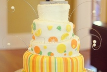Cool Cakes / by Tamra Smith