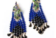 Jewelry Inspiration / by Christine Croom