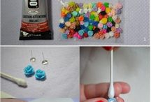 Crafts for teenagers and grown ups / by Tmuffin