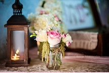 wedding ideas / by Becky Tashjian