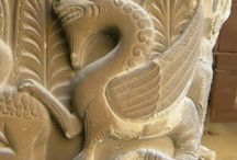 Arquetipos, simbolos y arte romanico / by emmacrab