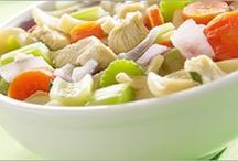 Daniel Plan foods / by Kathy Butler Leatherwood