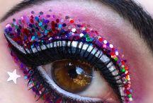 The Eyes Have It / by Ilesha Graham