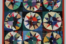 Quilts / by Sujata Shah