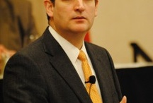 My Convictions / by Ted Cruz