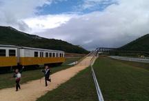 39 Vía Verde Ferrocarril Vasco Navarro  Estella a Vitoria / by Casa Rural Urbasa Urederra