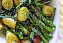 Asparagus / by SeedsNow.com