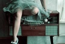 Dream Closet / by Terese Evans