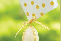 Easter / by Erika Silva