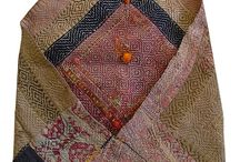 Textiles / by Ruth Singer