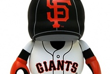 SF Giants / by Cari Dreesmann