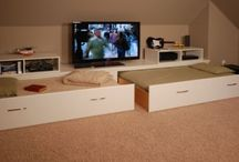 Remodel / by Terry Wilson