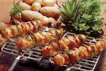 Summer Entertaining / Recipes for the grill or for dining al fresco! / by Famous Idaho® Potatoes