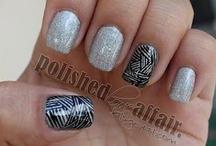 Nails:) / by Sydney Fairclough