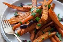 Carrot Recipes / by Yolanda {sassymamainla.com}