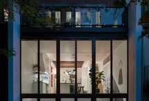 Design and architecture  / by Chelsea Ridout