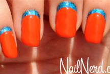 Nails / by Kimberly Andrews