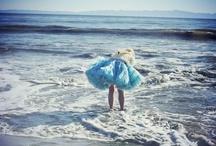Ocean / by Hilary Ernst