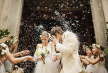 Wedding tips for Clients / by Caitlin McWeeney