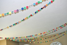 Kids Birthday Party / by Crystal Shumaker