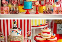 Kiddos birthday party / by Candie Rogalski