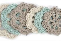 crochet dreamin' / by Lori Hudson