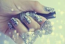 Nails / by Mariel Cruz Olivas