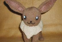 crochet / by Lauren Thomas