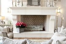 NEW APARTMENT IDEAS- Room and Living room / by Brooke Hohman